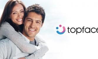 Topface - знайомства і спілкування