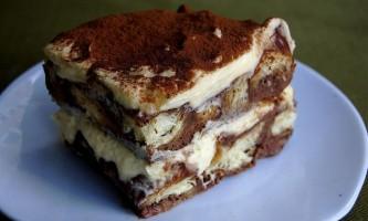 "Торт ""насолода"""