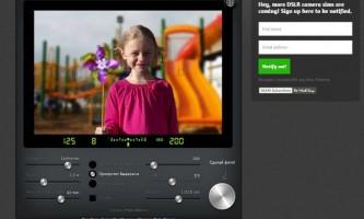 Три віртуальних тренажера для початківців фотографів