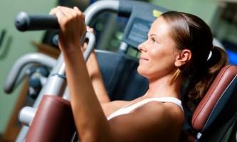 Тридцятихвилинні тренування сприяють інтенсивному схудненню