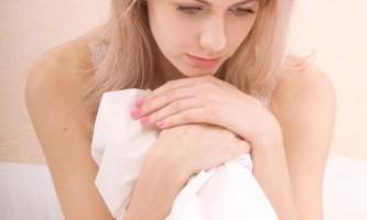 Загроза викидня на ранніх термінах вагітності