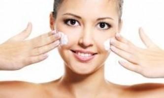 Догляд за шкірою сухого типу