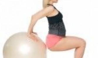 Вправи для вагітних 2 триместр