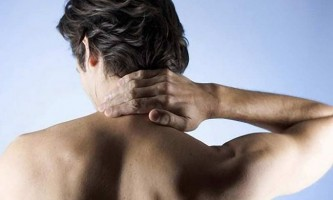 Вправи для м`язів спини при зміщенні хребців