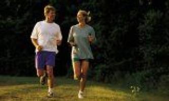 Ранкові пробіжки не приносять результатів?