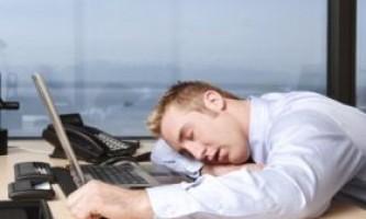 """Ранкова втома частіше турбує людей- """"сов"""""""