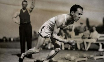 Дізнайтеся, хто найшвидша людина в світі