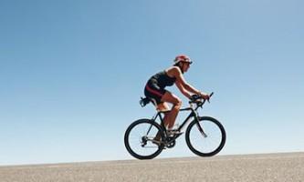 Велосипед для схуднення. Тренування, розрахунок пульсу і швидкості