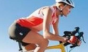 Велосипед і схуднення. Як схуднути на велосипеді?