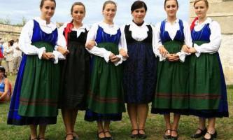 Угорщина: населення і національний склад
