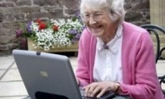 Відеоігри захищають літніх людей від депресії