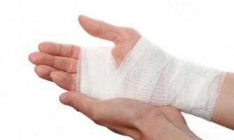 Види загоєння ран, процес загоєння і лікування