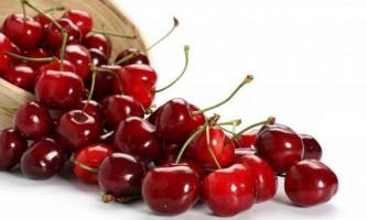 Вишня: корисні властивості плодів і листя