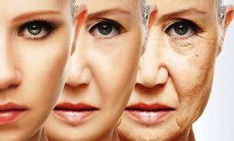 Вплив вільних радикалів на старіння шкіри