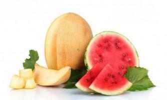 Питання на засипку: диня - це ягода або фрукт?