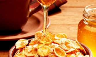 Вплив меду на шлунково-кишковий тракт