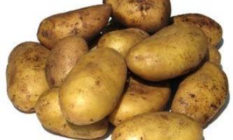 Все, що ви хотіли знати про картоплю