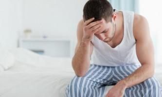 Затримка сечовипускання у чоловіків