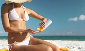 Засмаглі люди теж ризикую отримати сонячні опіки