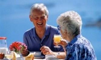Здоровий кишечник - секрет довголіття