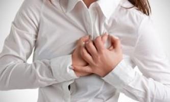 Жінкам слід звертати увагу на симптоми, пов`язані з хворобами серця