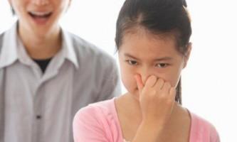Золотистий стафілокок: запах з рота у дитини при запаленні мигдалин