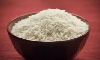 Золото південних країн, або як приготувати рис розсипчастим